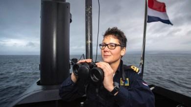 Photo of Vrouwen per direct welkom bij onderzeedienst
