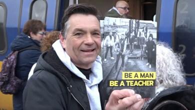 Photo of Leraren Meerwerf promoten het vak (video)