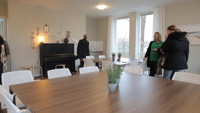 Photo of Open huis Houwinghuis Den Helder