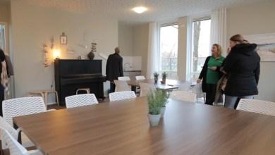 Photo of Open huis Houwinghuis Den Helder