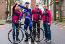 Photo of Rabobank blijft sponsor van Tour de Lasalle