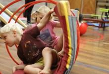 Photo of Peuters en kleuters leren beter bewegen met beweegdiploma
