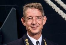 Photo of Nieuwe commandant voor het KIM