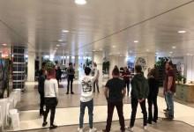 Photo of Eerste groep jongeren gestart met Gouden Kans project