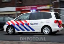 Photo of Drukke zaterdag voor Helderse politie