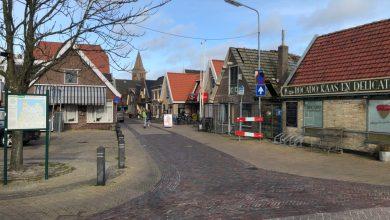 Photo of Hoofdstraat blijft open voor auto's