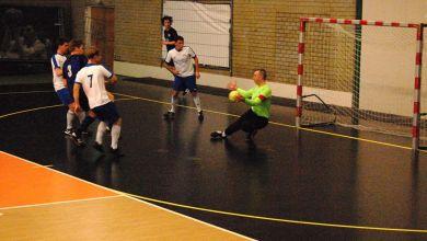 Photo of JVC 1 wint met 6-2 van Zvv Succes/De Kasteleen 1