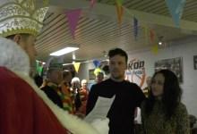 Photo of Orde der Zilveren Krab voor Jordy van Kesteren