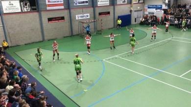 Photo of Handbalsters VZV te sterk voor Brixen