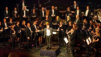 Photo of Winnubst viert 75 jaar bevrijding met veel muziek