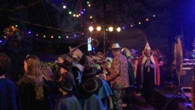 Photo of Kindercarnaval De Krabbetukkers (video)