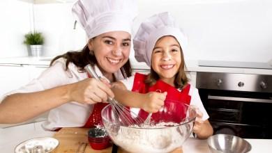 Photo of Kinderen leren lekker en gezond koken in 'Kook je Fit'