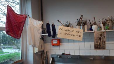 Photo of Mooie samenwerking voor Wereld Poëzie Dag