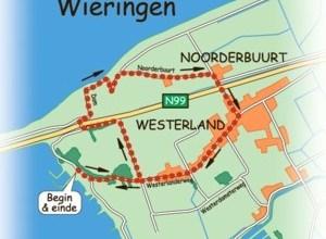 Photo of Wandelen met Doet & Ontmoet op Wieringen