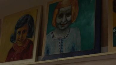 Photo of Expositie Geleende Gezichten in Lucaskerk (video)