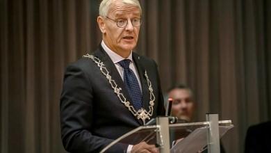 Photo of Burgemeester Nobel over de coronacrisis en de gevolgen voor Den Helder