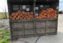 Photo of Eten kopen langs de weg