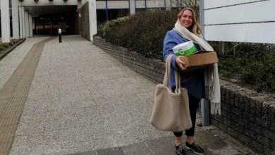 Photo of Mediwerk draagt steentje bij aan gezondheid zorgpersoneel ziekenhuis Den Helder