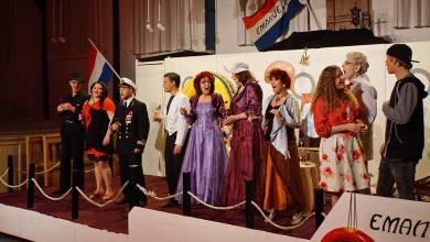 Photo of Musical van musicalvereniging Zanglust