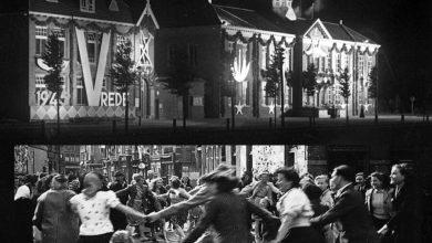 Photo of Reizende Historische fotocollectie langs de buurt- en wijkhuizen van Den Helder
