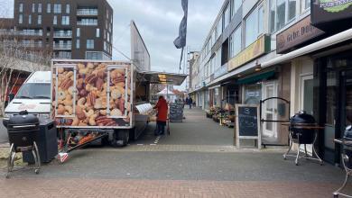 Photo of Markten gaan door ondanks corona