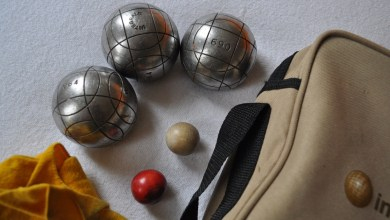Photo of Tweede ledentoernooi jeu de boules