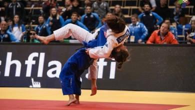 Photo of Nederlands judokampioen komt naar Asahi-San