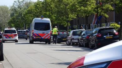 Photo of Politieke vragen over gedogen van parkeerverbod op Ruyghweg