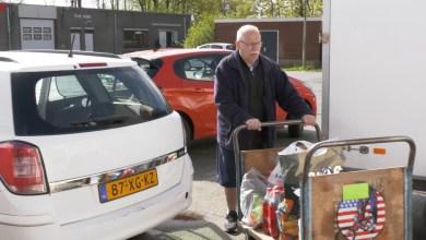 Photo of Mooie steun voor Helderse Voedselbank (video)