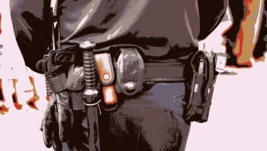 Photo of Verdachte schietincident aangehouden