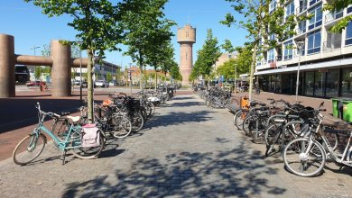 Photo of Ontspannen fietsen in Den Helder