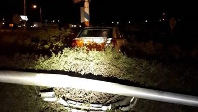 Photo of Drankrijder veroorzaakt enorme schade
