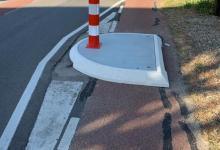 Photo of Gemeente: Verkeersremmers Westerland zijn wel veilig