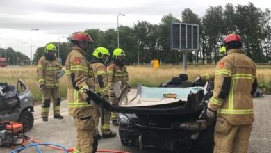 Photo of Uitbreiding voor brandweerkorps Den Oever (video)