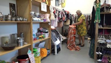 Photo of Kringloopwinkel Wieringen maakt nieuwe start (video)