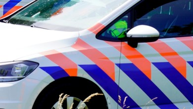Photo of Auto aan de kant gezet vanwege mogelijke bedreiging met vuurwapen