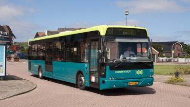 Photo of Voordeur Connexxion bussen weer open