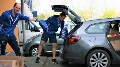 Photo of Gratis Meedoen-tassen met sport- en spelmateriaal voor gezinnen