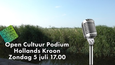 Photo of Muziek, workshops en dans in 4de Open Cultuur Podium