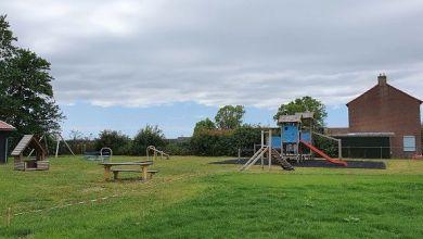 Photo of Stem mee over nieuwe speeltuin in Lutjewinkel