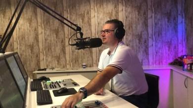 Photo of Afscheid Bert Boontjes van Noordkop Radio (video)