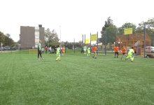 Photo of 6 vs 6 op het Cruyff Court in Nieuw Den Helder (video)