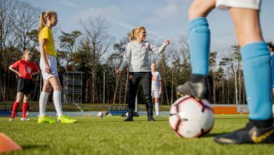 Photo of F.C. Den Helder en ING verlengen sponsorcontract