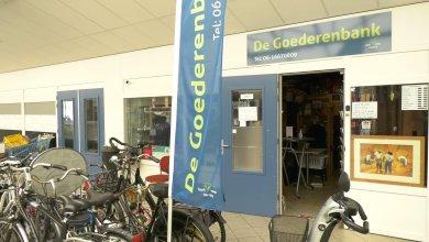 Photo of Goederenbank na zes maanden weer open (video)