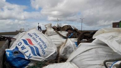 Photo of Noordzeebodem wordt alleen schoner met hulp van de visser