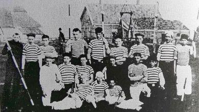 Photo of 132 jaar georganiseerd voetbal in de Noordkop
