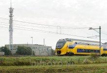 Photo of In herfstvakantie geen treinen tussen Schagen en Den Helder