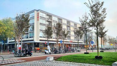 Photo of Gevels Julianaplein blijven 'lelijk eendje van de binnenstad'