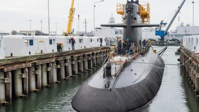 Photo of Rekenkamer: budget vervanging onderzeeboten te laag