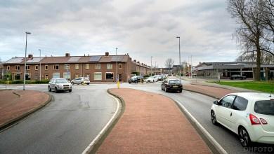 Photo of Werkzaamheden aan Schootenweg en kruising Kievitstraat
